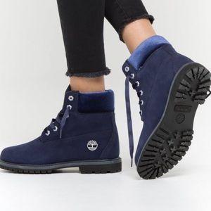Women Timberlands premium Boots